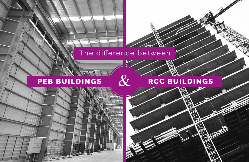 The Difference Between PEB Buildings and Regular Buildings